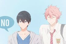 Free! (anime)