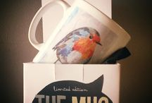 MUGS by ©philippe patricio / MUG COLLECTION by ©philippe patricio small edition by the artist