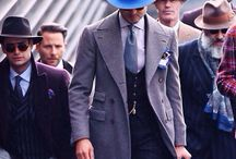 pitti 2015 / Mens fashion - menswear