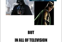 Funny Stuff about Movies