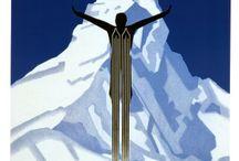 Esquiando por la vida