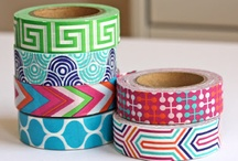 Crafts {Washi Tape}