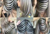melíros haj