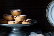 food photography - Christmas theme