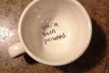 Coffee Mugs / Coffee Mugs