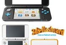 New Nintendo 2DS XL/LL