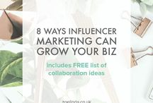 Poush | Influencer marketing