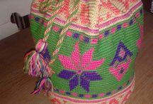 tapestry en mochilla
