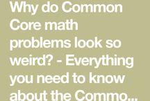 Commom Core Math