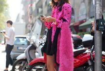 Street Style / by Bonnie