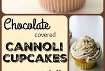 Cupcakes + CANDIQUIK