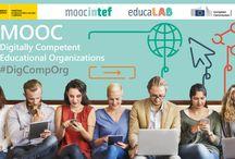 #MOOC_INTEF / Cursos digitales de aprendizaje abierto en colaboración