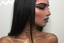 makeup 2 (different kind)