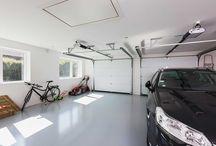 HusCompagniet - Carporte og garager / Carporte og garager