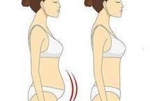 Bauch Gesundheit