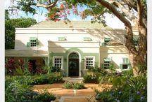 Historic Properties/ Plantation Houses