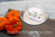 Martini anyone?