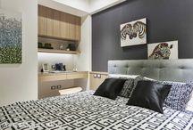 Bedroom-臥室