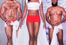 New York Summer Fashion Explosion 2015 / Highlights from our fabulous  Summer Fashion Show held at Pennsylvania Hotel, Manhattan New York City Celebrity host Bianca Golding for ANTM  With 13 designers presenting their collection