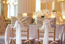 Darryl & Co. - Gatsby Meets Wedding / Gatsby inspired wedding at the Corinthian in Houston, TX Decor by Darryl & Co.