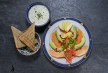 Starters & Side Dishes