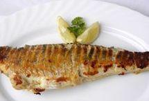 ropogós fűszeres hal