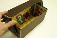 Board Game Designs