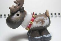 Reindeer / Rensdyr