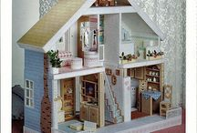 miniatures / miniatures for dollshouses