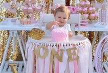 Doğumgünü partisi fikirleri(kızlar için)