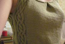 pletenie - knitting - stricken