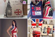 decoration brithis