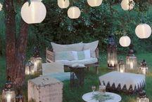 Garten Lampen