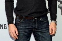 Daniel Craig's style