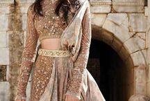 Lehenga ideas for the wedding season.