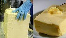 Domácí máslo
