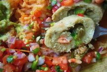 I ❤ Mexican Food! / Traditional Mexican recipes from my favorite Mexican food bloggers.