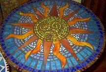 DIY Mosaic Fun