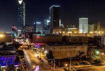 Local Oklahoma City Metro Attractions