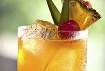 Drinks& juices, detox drinks&water& tea's / by Janeen FitQueen Johnson