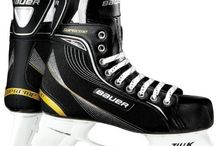 Sports & Outdoors - Hockey Skates
