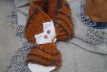 Tricot Et Crochet