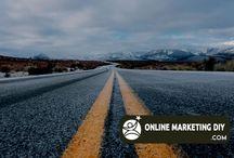 Online Marketing DIY