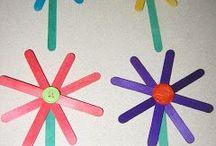 Kindergarten - Spring / by Kinder Teacher