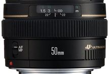 Photography Wishlist