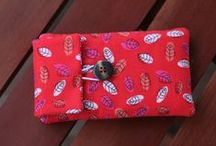 Mobile Phone Case Sewing Patterns