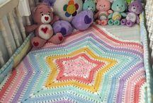 Crochet / by Kainalu Kaimana