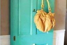 old door ideas