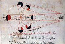 Aedis Aurea: Astronomy