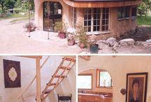 dom- z hliny